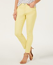 892d05e3 Style & Co Curvy-Fit Skinny Fashion Jeans, Created for Macy's