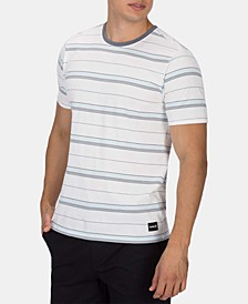 Men's Harvey Stripe T-Shirt