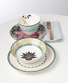 Lenox Global Tapestry Aquamarine Collection
