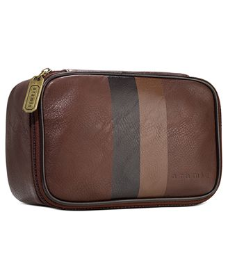 Receive a FREE Dopp Kit with purchase of 2 or more items from the Aramis fragrance collection