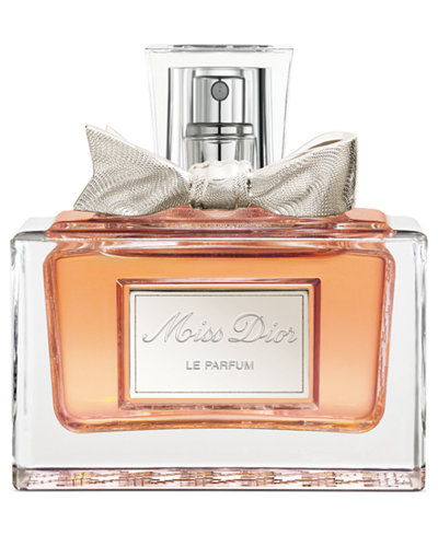 miss dior le parfum 1 3 oz shop all brands beauty. Black Bedroom Furniture Sets. Home Design Ideas