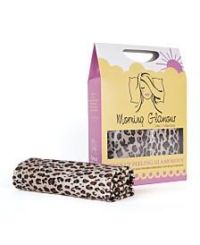 Morning Glamour Satin Standard Pillowcases - 2 Pack