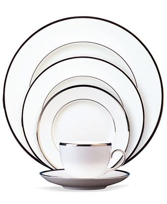 Wedgwood Sterling Collection