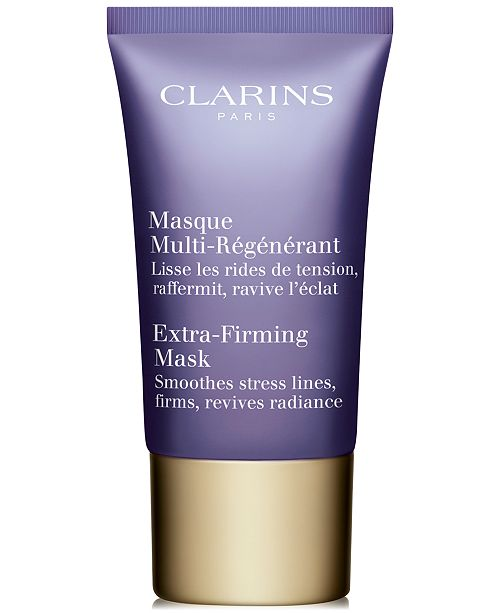 Clarins Travel Size Extra-Firming Mask, 0.03-oz.