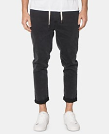 Zeegeewhy Men's Slim-Fit Jeans