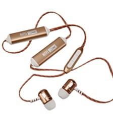Altec Lansing Bluetooth In-Ear Metal Earphones