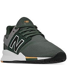 New Balance Men's 247 Casual Sneakers from Finish Line