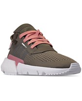 new arrival 41a7d dbf1e adidas Women s Originals POD-S3.1 Primeknit Casual Sneakers from Finish Line