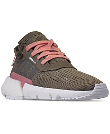adidas Women's Originals POD-S3.1 Primeknit Casual Sneakers from Finish Line