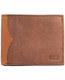 Men's Robert RFID Traveler Wallet