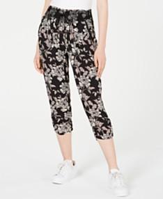 7d8d5fdf0bebe Juniors Leggings & Pants - Macy's