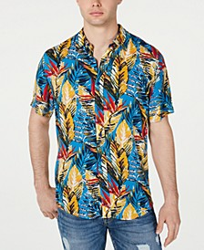 Men's Rogan Tropical Shirt