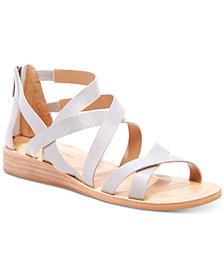 Lucky Brand Women's Helenka Flat Sandals