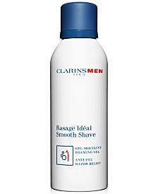 ClarinsMen Smooth Shave, 5.3 oz.