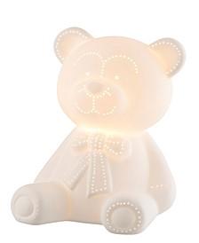 Teddy Bear Luminaire