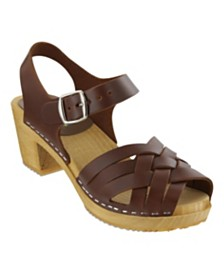 MIA Bety Swedish Clogs
