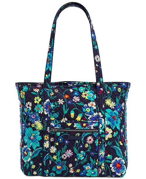 44d4fa1b86e Vera Bradley Iconic Vera Large Tote & Reviews - Handbags ...