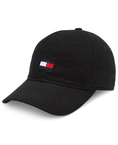 118703a56 Tommy Hilfiger Men's Ardin Cap & Reviews - Hats, Gloves & Scarves ...