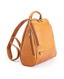 Royce New York Sling Backpack
