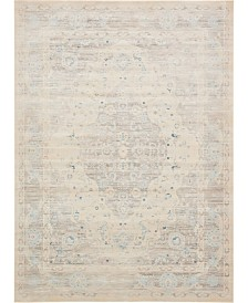 Bridgeport Home Caan Can2 Taupe 10' x 13' Area Rug