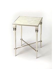 Butler Darrieux Marble End Table