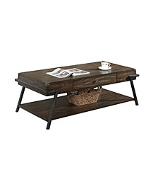 Macall Coffee Table