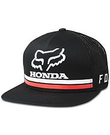 Fox Men's Honda Snapback Hat