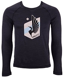 Majestic Men's Minnesota United FC Vital To Success Long Sleeve T-Shirt