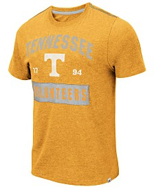 Colosseum Men's Tennessee Volunteers Team Patch T-Shirt