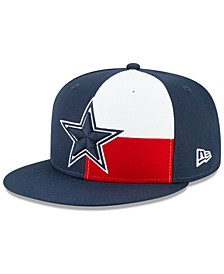 Dallas Cowboys Draft Spotlight 59FIFTY Fitted Cap