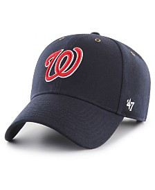 '47 Brand Washington Nationals Carhartt MVP Cap