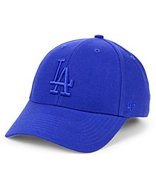 Los Angeles Dodgers Tonal MVP Adjustable Cap