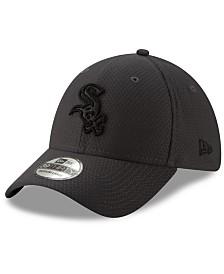 New Era Chicago White Sox Graphite Pop 39THIRTY Cap