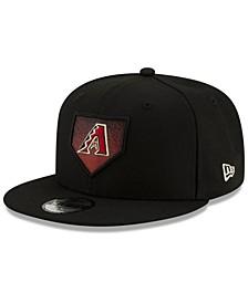 Arizona Diamondbacks Lil Plate 9FIFTY Cap