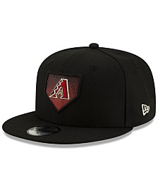New Era Arizona Diamondbacks Lil Plate 9FIFTY Cap
