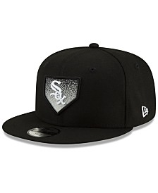 New Era Chicago White Sox Lil Plate 9FIFTY Cap