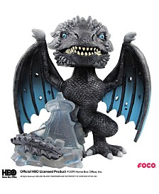 Forever Collectibles Los Angeles Angels Game Of Thrones Ice Dragon Bobblehead