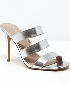 Charles by Charles David Rivalry Dress Mules