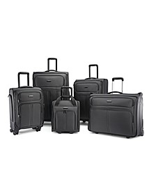 Leverage LTE Luggage Collection