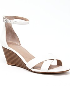 Charles by Charles David Griffin Wedge Sandals