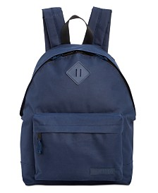 Steve Madden Men's Colorblocked Backpack