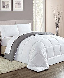 Chelsea Reversible Down Alternative Twin Comforter