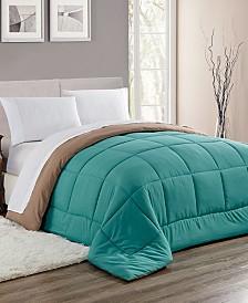 Chelsea Reversible Down Alternative Full/Queen Comforter