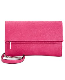 I.N.C. Averry Tunnel Convertible Crossbody, Created for Macy's