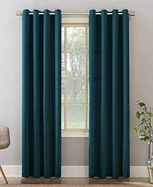 "Grant 54"" x 108"" Grommet Top Curtain Panel"