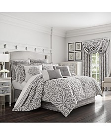 J Queen Pierce Bedding Collection