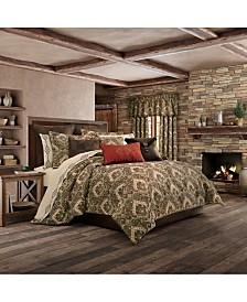 J Queen Taos Bedding Collection
