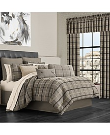 J Queen Sutton Bedding Collection