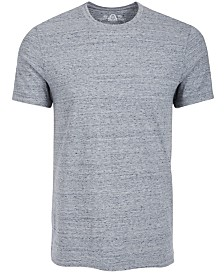 American Rag Men's Bentley Heathered T-Shirt, Created for Macy's
