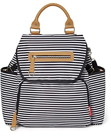 Skip Hop Grand Central Diaper Bag